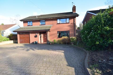4 bedroom detached house for sale - Twemlows Avenue, Higher Heath