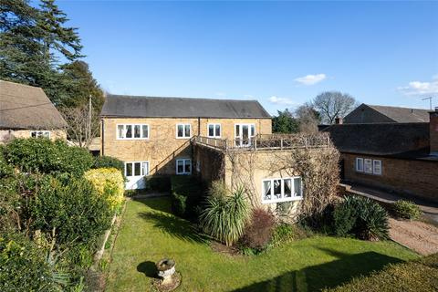 4 bedroom detached house for sale - Manor Farm Road, Great Billing, Northampton, NN3