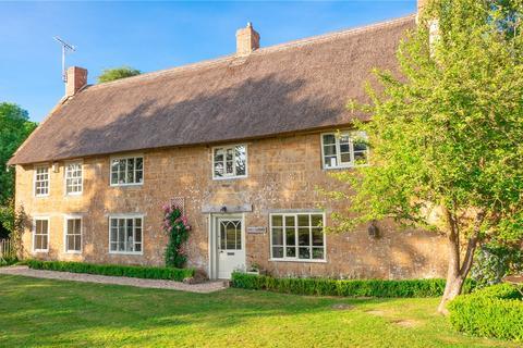 5 bedroom detached house for sale - Moolham Lane, Moolham, Ilminster, Somerset, TA19