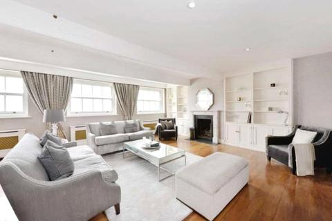 3 bedroom house for sale - Hyde Park Gardens, London, W2