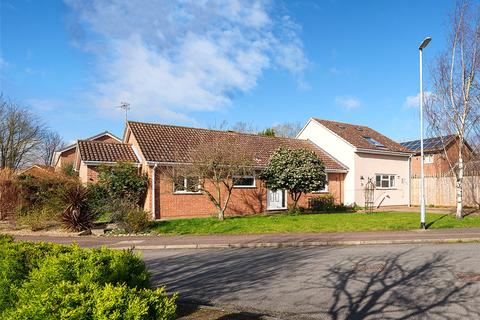 4 bedroom detached bungalow for sale - Sudeley Grove, Hardwick, Cambridge