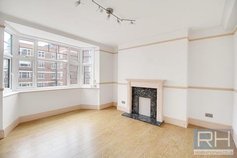2 bedroom apartment for sale - Barrington Court, Colney Hatch Lane, London, N10
