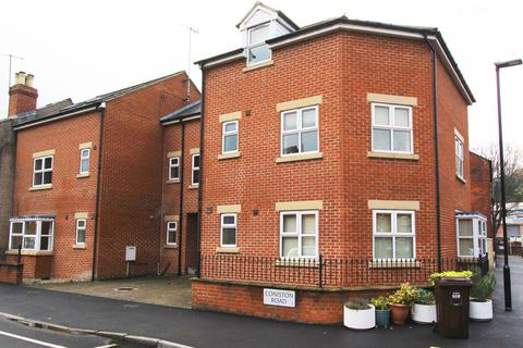 2 bedroom flat to rent - Coniston Road, Abbeydale