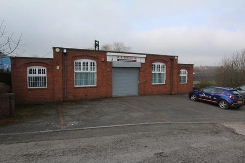 Land to rent - Sheepbridge Lane