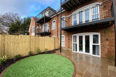 2 bedroom flat for sale - St Peters Mews, Ashley Cross, Lower Parkstone, Poole, BH14