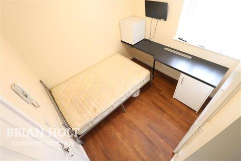 1 bedroom in a flat share to rent - Humber Avenue, Off Sky Blue Way