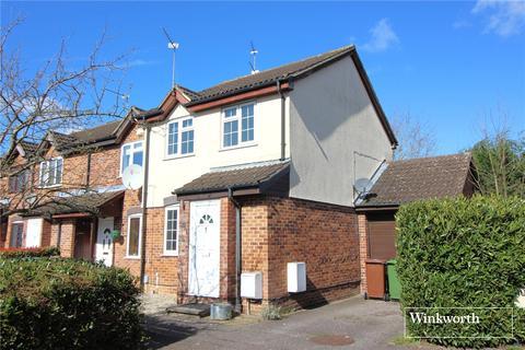 3 bedroom end of terrace house to rent - Buchanan Court, Borehamwood, Hertfordshire, WD6