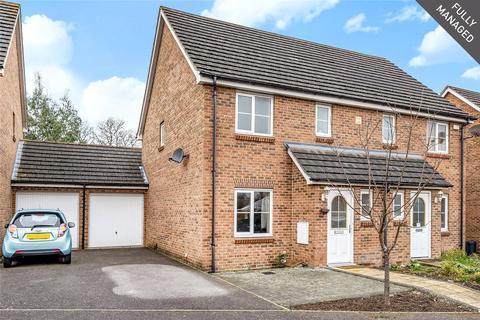 3 bedroom semi-detached house to rent - Jersey Drive, Winnersh, Wokingham, Berkshire, RG41