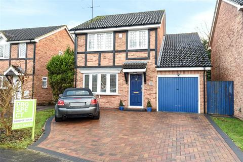 4 bedroom detached house to rent - Sandstone Close, Winnersh, Wokingham, Berkshire, RG41