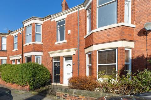 3 bedroom flat for sale - Tosson Terrace, Heaton, Newcastle Upon Tyne