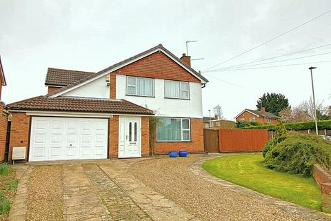 4 bedroom detached house for sale - Baldwin Road, West Knighton