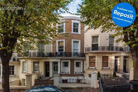 2 bedroom apartment to rent - Brunswick Road, Hove, East Sussex, BN3