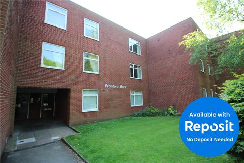 2 bedroom apartment to rent - Bromford Mere, Warwick Road, SOLIHULL, West Midlands, B92