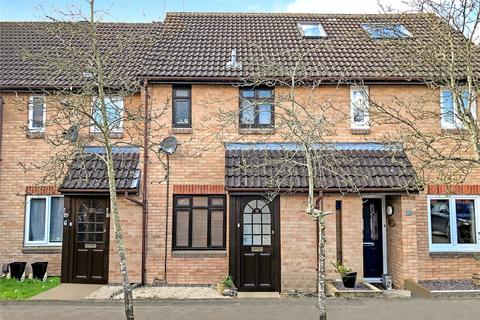 2 bedroom terraced house for sale - Earl Close, Middleleaze, Swindon, SN5
