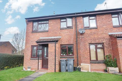 1 bedroom mews for sale - Fledburgh Drive, Sutton Coldfield