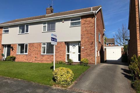 3 bedroom semi-detached house for sale - Jasmine Close, Swanwick