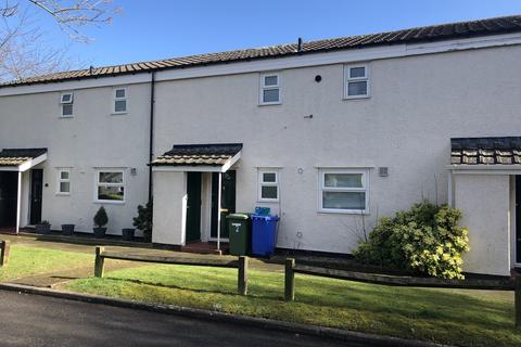 3 bedroom terraced house to rent - Elworthy Road , Longhoughton , Northumberland