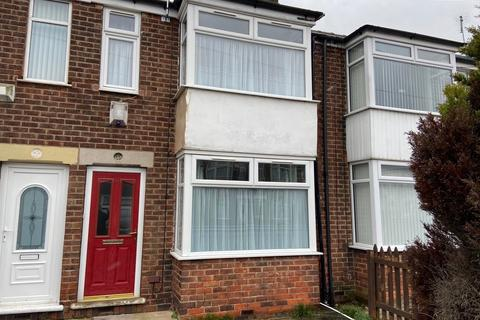 2 bedroom detached house to rent - Rockford Avenue, Hull