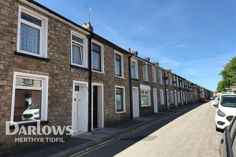 3 bedroom terraced house to rent - Eureka Place