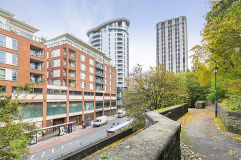 2 bedroom apartment for sale - Cabot Circus, City Centre