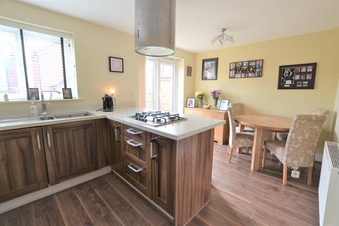 3 bedroom detached house for sale - Kingsdale Close, Catchgate, Stanley