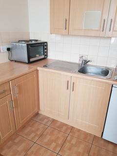 1 bedroom in a flat share to rent - UXBRIDGE ROAD, SHEPHERDS BUSH , LONDON W12
