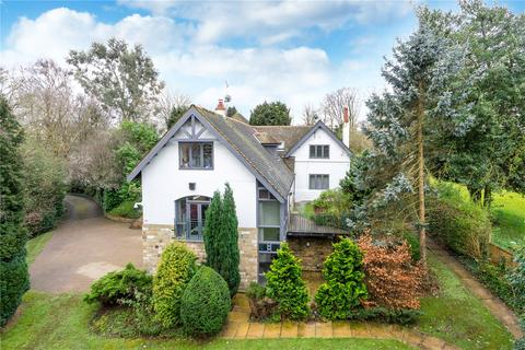 5 bedroom detached house for sale - Cherry Cottage, Old Park Road, Leeds, West Yorkshire