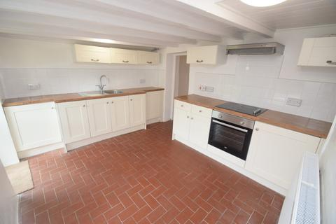 2 bedroom terraced house to rent - Castle Rise, Truro
