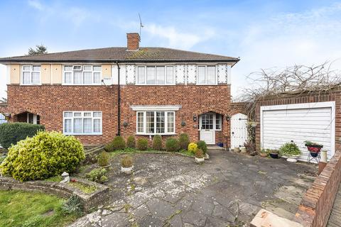 3 bedroom semi-detached house for sale - Rodney Close, Pinner
