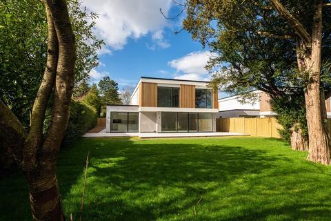 4 bedroom detached house for sale - Sandiway Park, Hartford