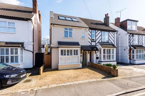 5 bedroom semi-detached house for sale - Salisbury Road, Bexley