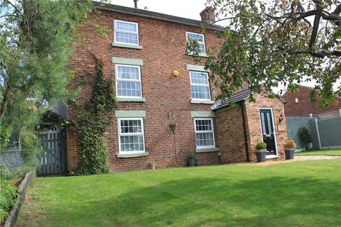 5 bedroom detached house for sale - Thorpe's Road, Heanor