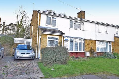 3 bedroom semi-detached house to rent - Recreation Close, Maidstone ME14