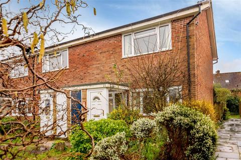 2 bedroom end of terrace house for sale - Bedford Close, Newbury, Berkshire, RG14