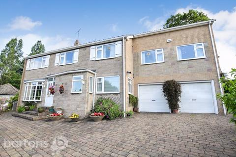 6 bedroom detached house for sale - Melrose Grove, SPINNEYFIELD