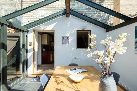 3 bedroom terraced house to rent - Madras Road, Cambridge, CB1
