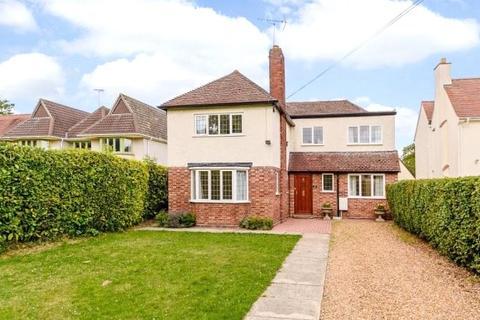 6 bedroom house to rent - Queen Ediths Way, Cambridge, CB1