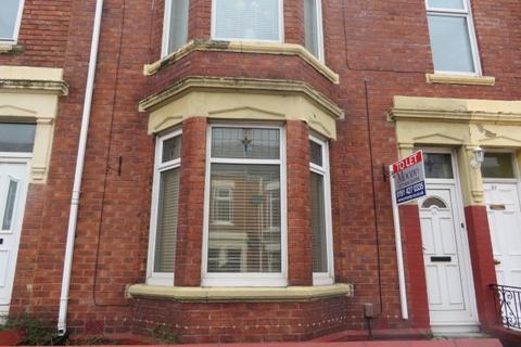 2 bedroom apartment to rent - Candlish Street,  South Shields,  NE33 3JP