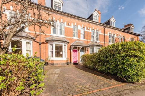 5 bedroom mews for sale - Greenfield Road, Harborne, Birmingham, B17 0EF