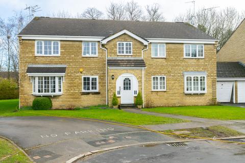 2 bedroom flat for sale - Oakdene Vale, Leeds, LS17