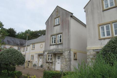 4 bedroom townhouse to rent - Captains Gardens, Manadon, PLYMOUTH, Devon, PL4 3UJ