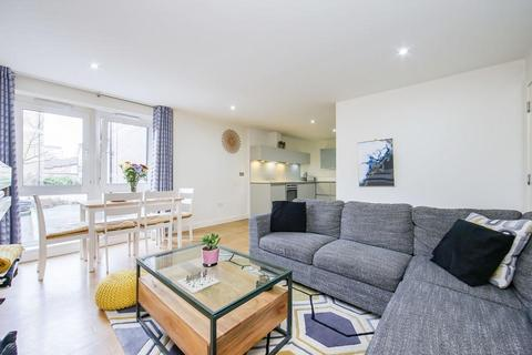 2 bedroom flat for sale - Hereford Road, London E3