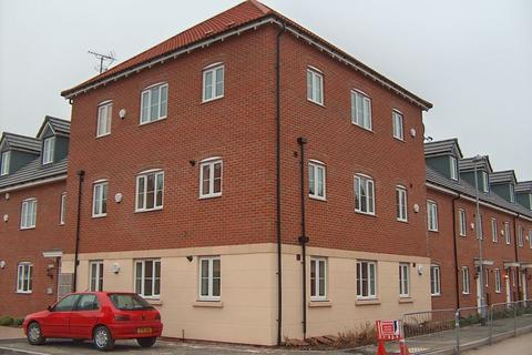 1 bedroom apartment to rent - Waterfields, Retford