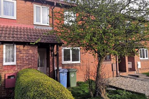 2 bedroom townhouse to rent - Holdenby Close, Retford