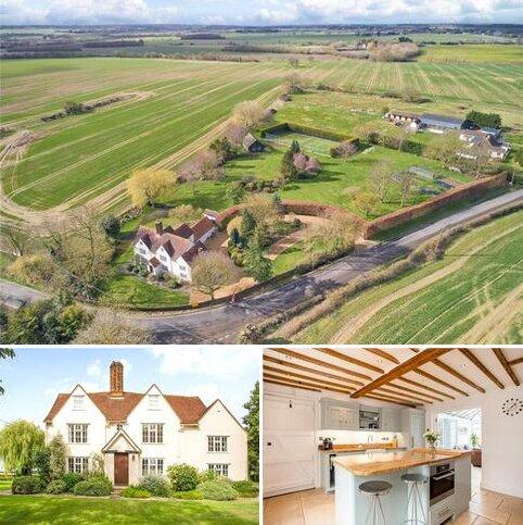 5 bedroom detached house for sale - Magdalen Laver, Ongar, Essex, CM5