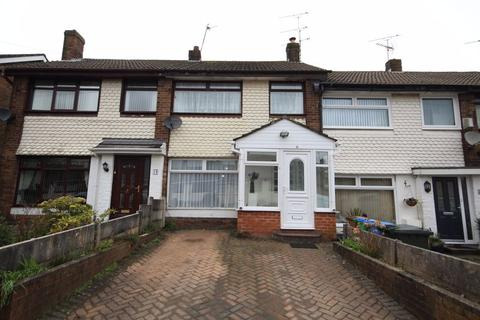 3 bedroom townhouse for sale - MOUNTAIN ASH, Rooley Moor, Rochdale OL12 7JD
