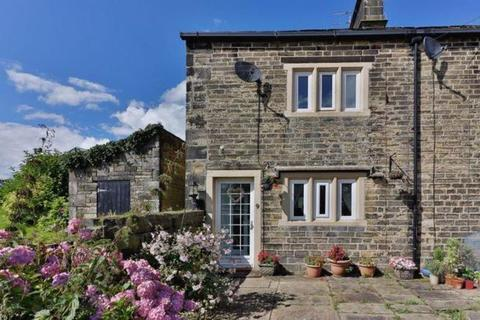 2 bedroom cottage for sale - WOODHOUSE FARM COTTAGES, Norden, Rochdale OL12 7TB