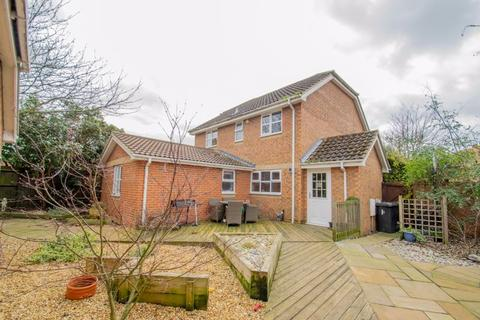 5 bedroom detached house for sale - Oak Drive, Pulloxhill