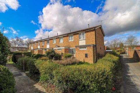 2 bedroom end of terrace house for sale - Linmere Walk, Houghton Regis