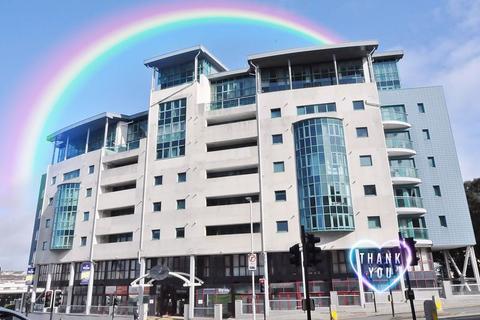 2 bedroom apartment for sale - Ocean Crescent, Plymouth. Modern 2 Bedroom Apartment in Central Plymouth.